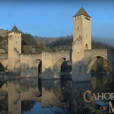 Cahors Malbec