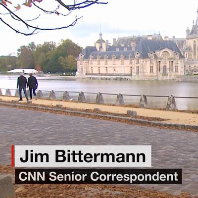 CNN Paris Bureau