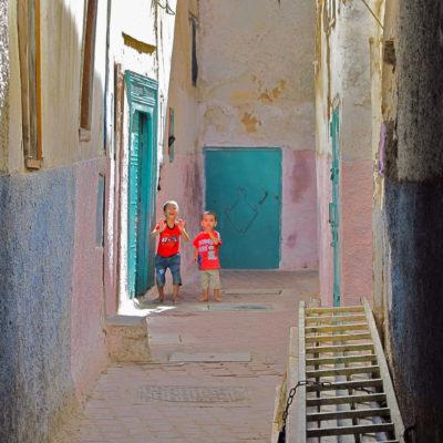 Morocco Medinas